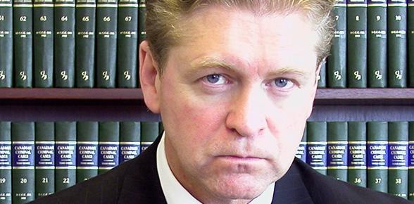 Patrick Fagan, Criminal Lawyer